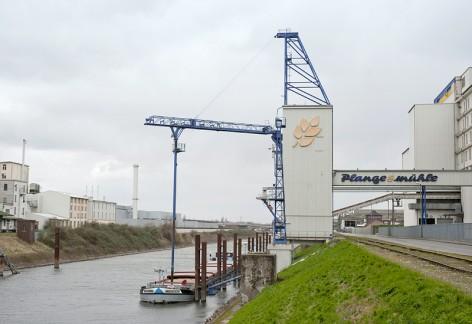 Hafenzeitung, NDH, Plange Mühle