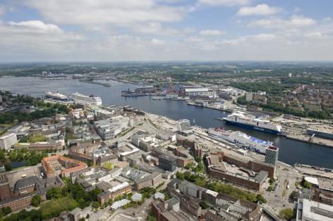 05 Stadthafen Kiel Foto Peter Luehr