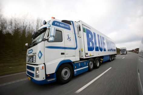2016_07_01_PM_Rhenus_Partnerschaft_Blue_Water_Shipping (© Blue Water Shipping)