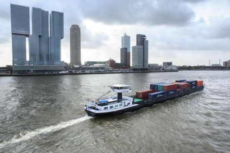 binnenvaart-container-wpc