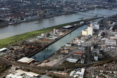 Luftbild_Deutzer_Hafen