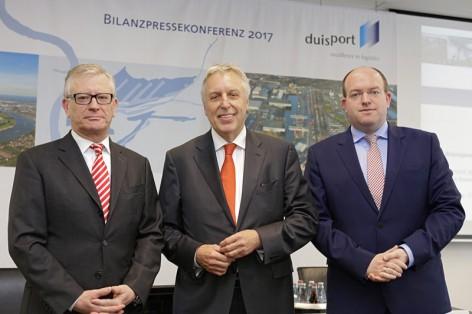 170405_duisport Bilanzpressekonferenz 2016