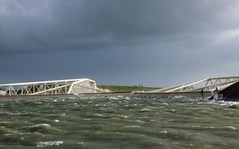 maeslandtkering-water-golf
