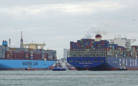 madrid-maersk-cma-cgm-bougainville-kees-torn