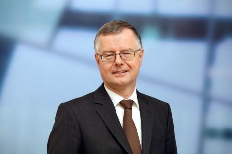 Dr. jur. Martin Henke, seit Juli 2000 Geschäftsführer Eisenbahnverkehr im Verband Deutscher Verkehrsunternehmen (VDV)