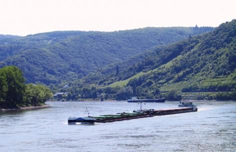 150814 Binnenschifffahrt in der maritimen Wirtschaftsförderung