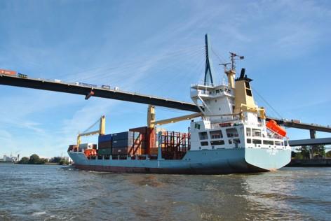 Bilder anslŠsslich der Vertretertagung, Hafenrundfahrt mit BUSS