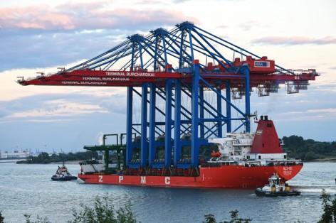 Hamburg 14-8-2016