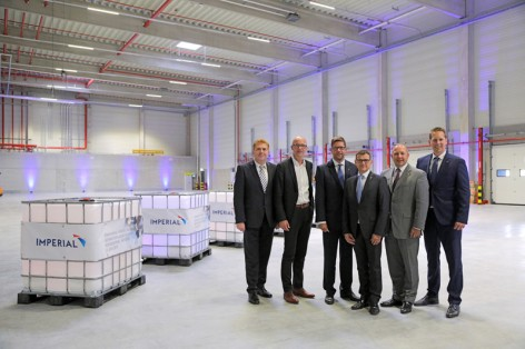 170623_Eröffnung_Imperial_Chemical_Logistics_Münster