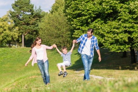 Unsere Kinder sind unsere Zukunft. Darum dreht sich alles rund um Kindergesundheit am 24. Juni im Nachbarschaftsbüro in Krefeld-Uerdingen