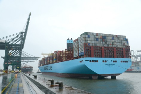 2017_06_09_Madrid Maersk_(c)Antwerp_Port_Authority